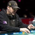 Phil Hellmuth risultati WSOP 2018