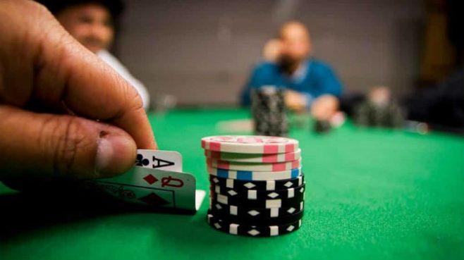 cash low stake