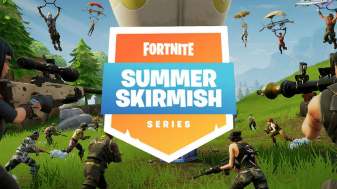 Esport Report Summer Skirmish