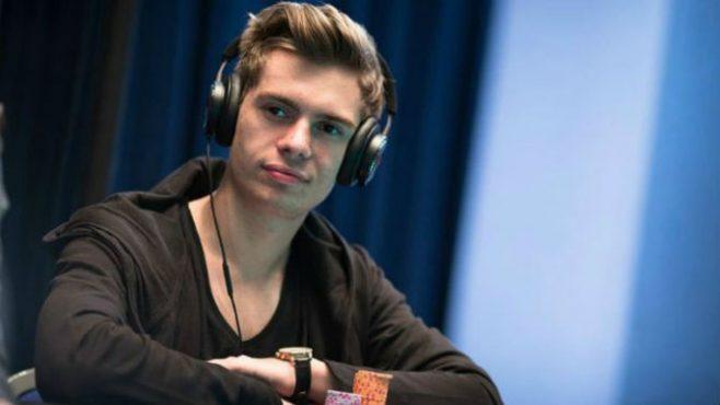 No Limit Gaming Fedor Holz