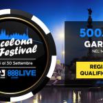 Barcelona Festival 888