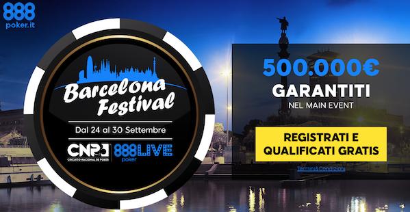 888 live casino barcelona