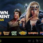 ShowDown Tournament