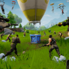 Esport report fortnite