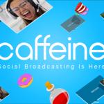 Esport Report Caffeine