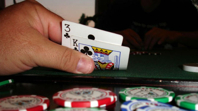 Poker a soldi veri