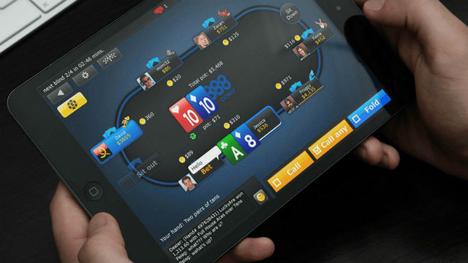Pik'em Poker