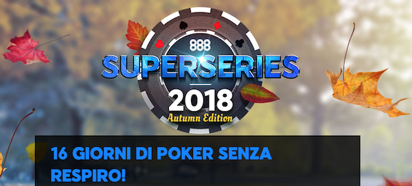 Main Event SuperSeries