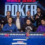 WSOP Europe Castro