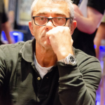 WSOP Europe Francesco Delfoco