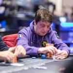 WSOP Europe Vittorio Castro