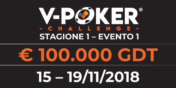 V-Poker