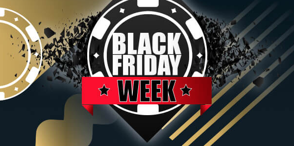 Black Week Vegas