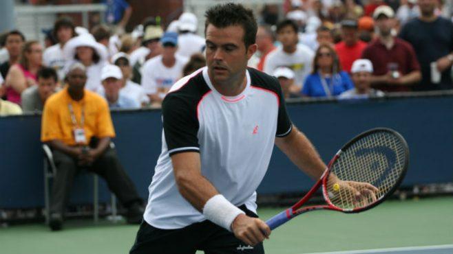 Tennis, scommesse: Bracciali radiato a vita. Starace squalificato 10 anni