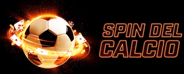 Spin del Calcio