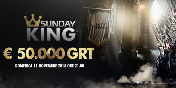 Sunday King