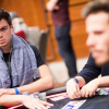 EPT Praga Paul Michaelis