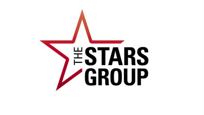 NBA The Stars Group