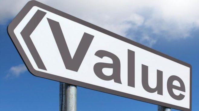 Estrarre valore