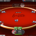 6+ Hold'em strategia