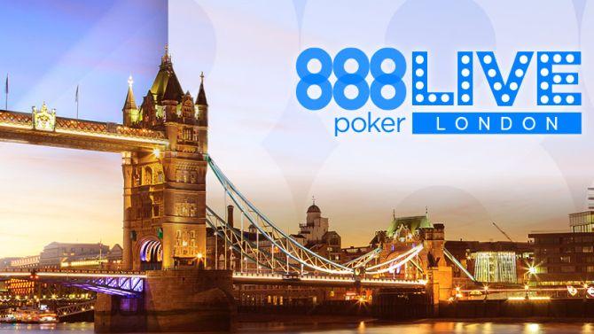 888 London Live