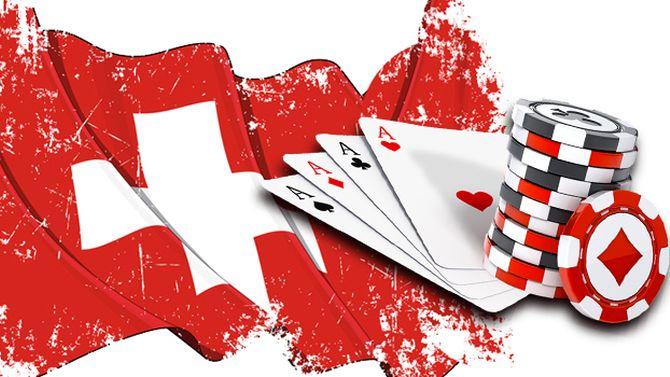 Pokerstars Svizzera