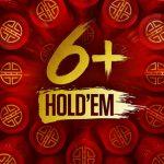 6 plus Hold'em