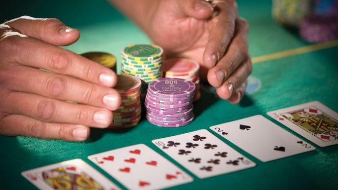 Poker river consigli