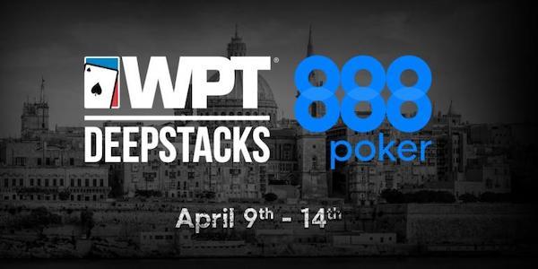 888poker WPTDeepstacks