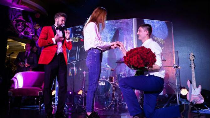 EPT Sochi matrimonio