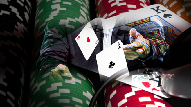 variante poker