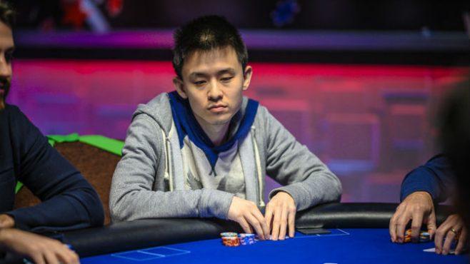 6+ Hold'em Ben Yu