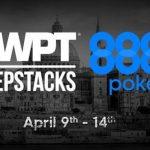 WPT deepstacks Malta
