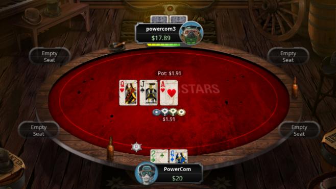 PokerStars Aurora