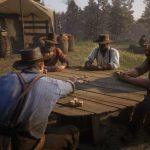red dead online poker texas hold'em