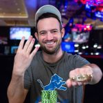 WSOP 2019 consigli