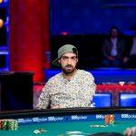 Risultati WSOP 2019 Antonio Barbato