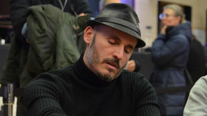 Risultati WSOP Mario Perati