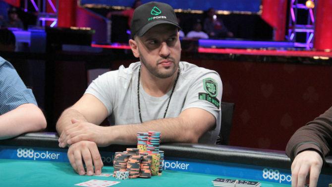 Risultati WSOP Michael Mizrachi