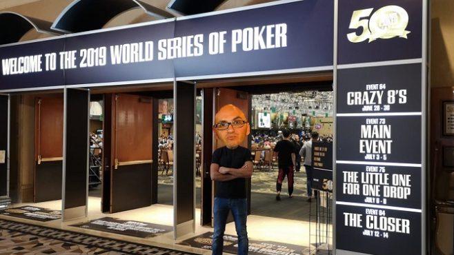 WSOP Big 50