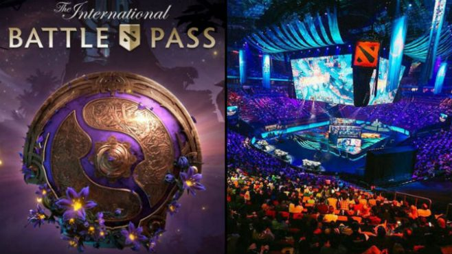 The International 2019 Dota 2