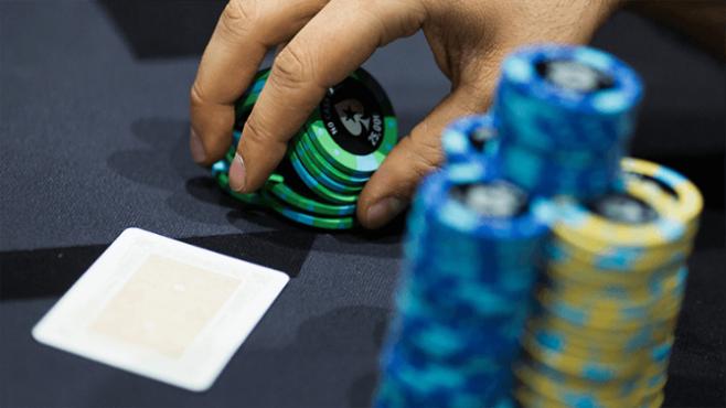 cash game