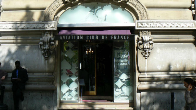 Aviation Club de Paris