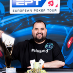 EPT Barcellona High Roller Chris Hunichen