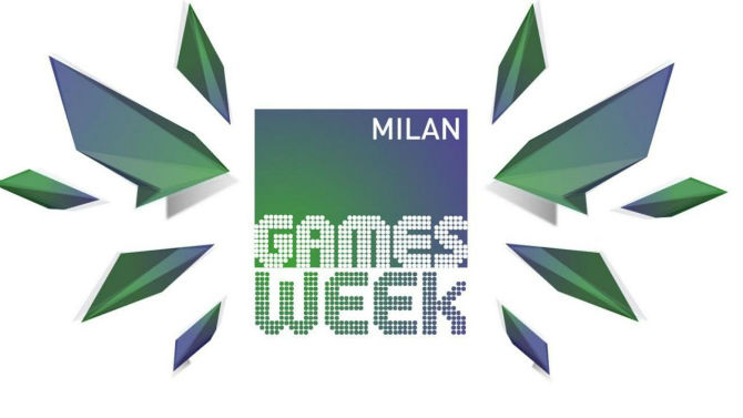 Milan Games Week 2019