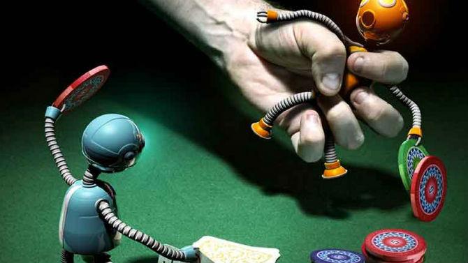 poker bot