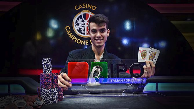 Ipo campione 2020 streaming