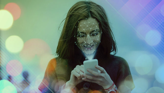 Bot riconoscimento facciale poker online