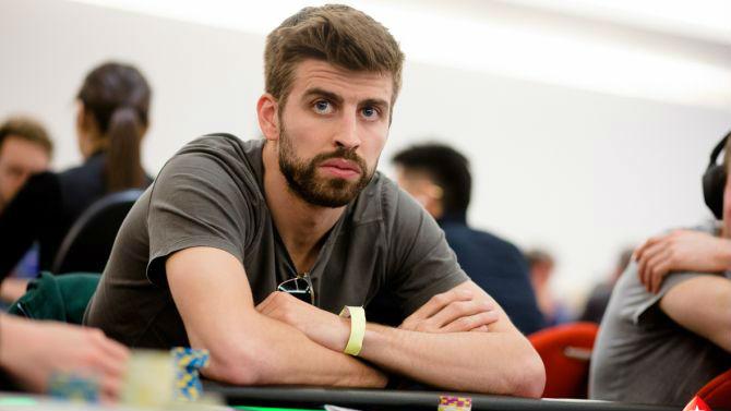 Pique poker