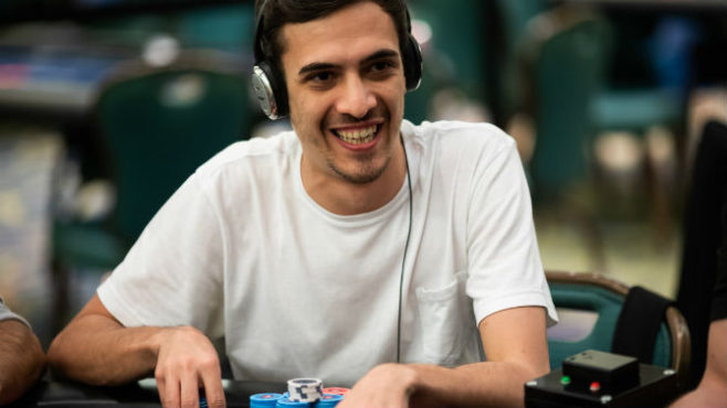 poker online gianluca speranza